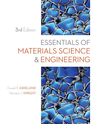 Essentials Of Materials Sci.
