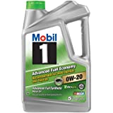 Mobil 1 120758 Advanced Full Synthetic