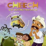 Cheech y el Autobus Fantasma, Cheech Marin, 0061132144