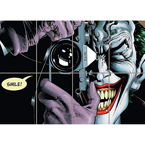 JOKER BATMAN THE KILLING JOKE GIANT WALL ART PRINT POSTER PICTURE G992 by Doppelganger33LTD