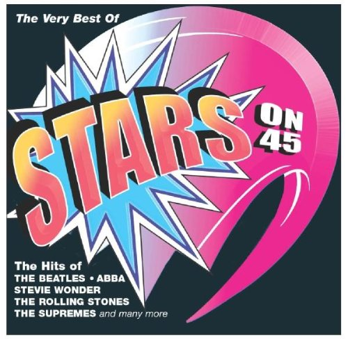 Bee Gees - The Very Best of Stars on 45 - Zortam Music