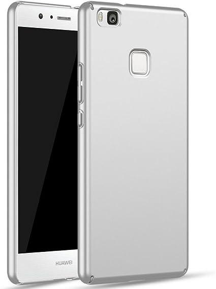 EIISSION Funda Compatible con Huawei P9 Lite Funda,Carcasa ...