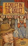 A Bullet in the Ballet, Caryl Brahms and S. J. Simon, 0930330129