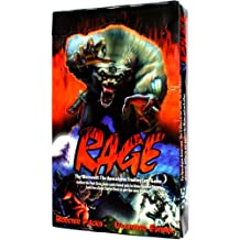 Rage Trading Card Game Base Set Unlimited Booster Box