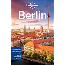 Lonely Planet Berlin 10th Ed.: 10th Edition