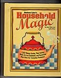Bottom Line's Household Magic