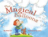 THE MAGICAL BALLOONS