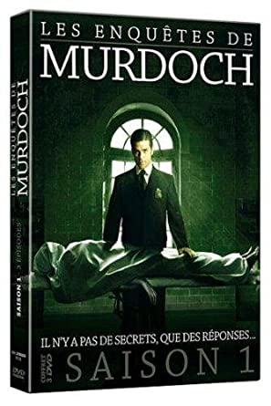 Les enquêtes de Murdoch  S01 (RE-UP)