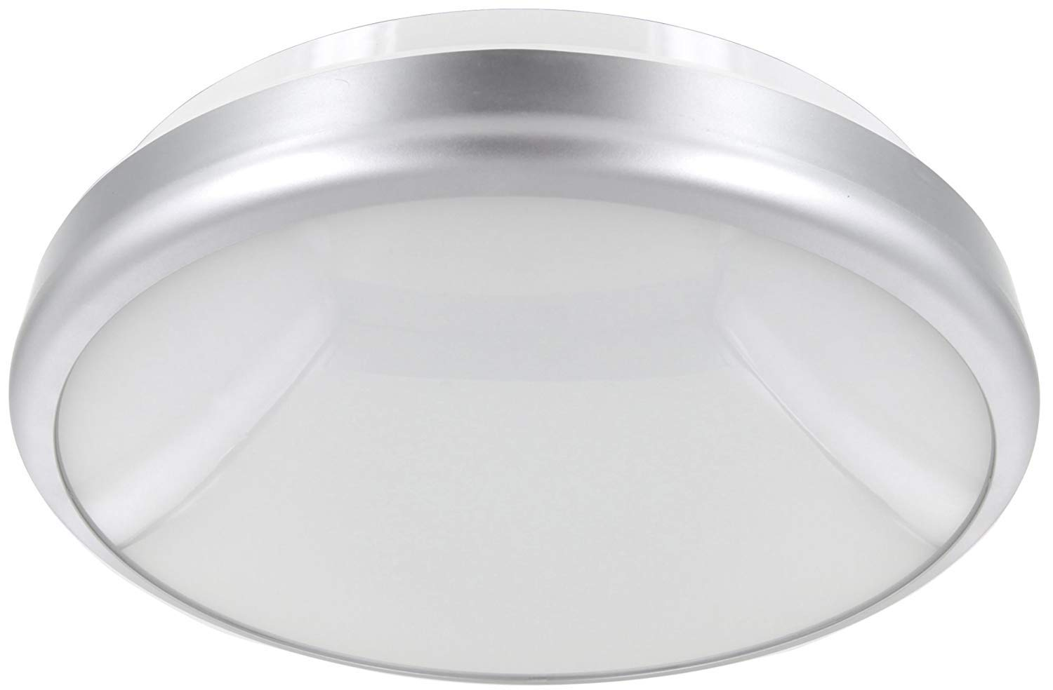 plafoniera LED 30 W, IP65 – 2800 lm – Ø 300 x 80 mm – Bianco caldo (2700 K) IP65 - 2800 lm - Ø 300 x 80 mm - Bianco caldo (2700 K) HAVA