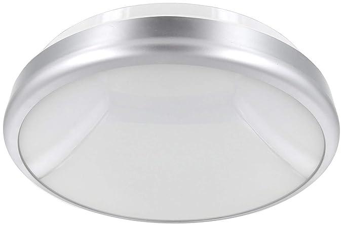 Plafoniere Per Esterno Ip65 : Plafoniera led 30 w ip65 2800 lm Ø 300 x 80 mm bianco caldo