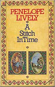 Stitch in Time: Penelope Lively: 9780434948970: Amazon.com: Books