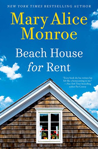 Beach House for Rent (The Beach House Book 4) by [Monroe, Mary Alice]