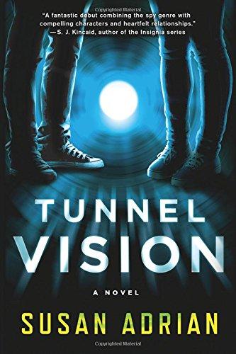 Download Tunnel Vision: A Novel ebook