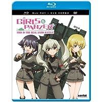Girls Und Panzer Ova Blu-ray