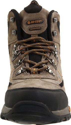 Hi-Tec Men's Natal Mid Waterproof Light Hiking Shoe