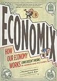 Economix, Michael Goodwin, 0606267301