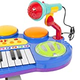 Best-Choice-Products-Musical-Kids-Electronic-Keyboard-37-Key-Piano-W-Microphone