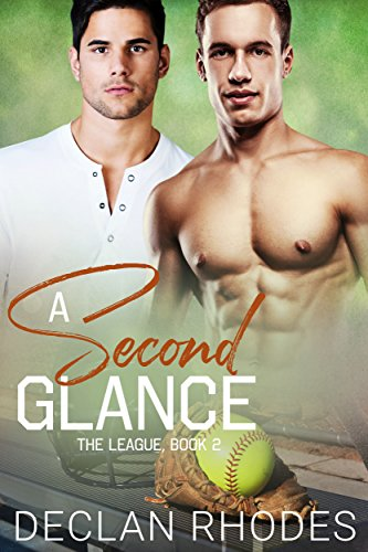 - A Second Glance: The League, Book 2