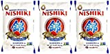 Nishiki Premium Rice, Medium Grain (3 Pack)