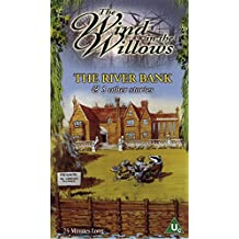 Wind in the Willows - River Bank