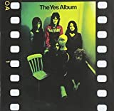 The Yes Album [Expanded & Remastered] by Yes (2003-02-03)