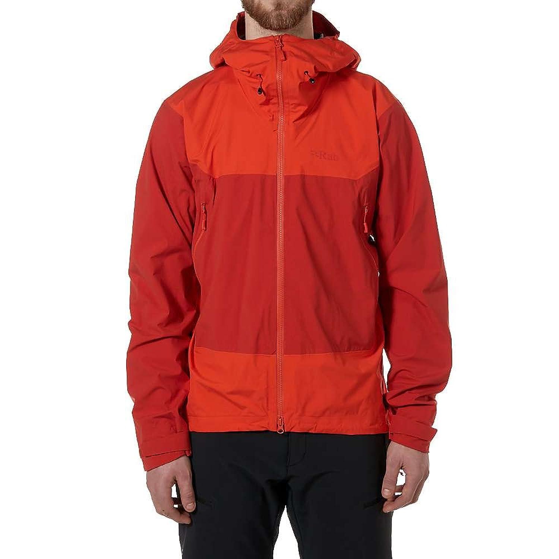 ラブ メンズ ジャケットブルゾン Rab Men's Mantra Jacket [並行輸入品] B07BW2PSJB Small