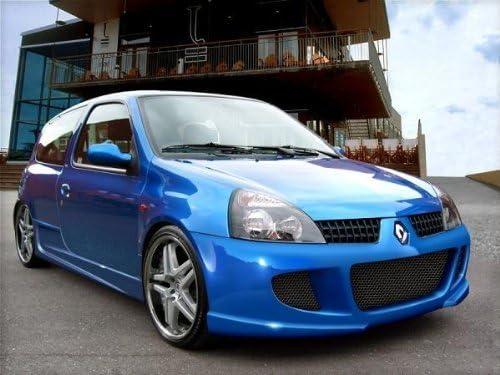 Renault Clio Mk2 Sport Performance anteriore antiurto 2001-2006