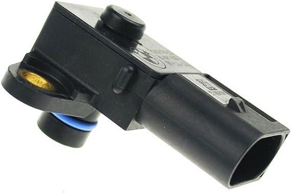 MAP Sensor for X3 X 5 E46 E60 E65 E90 RSTFA Manifold Absolute Pressure Sensor