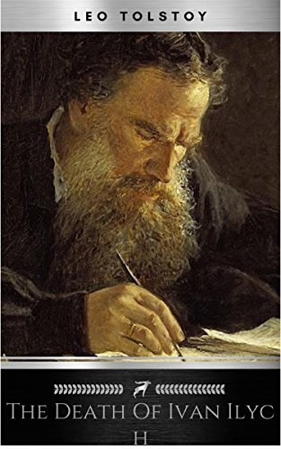 #freebooks – The Death of Ivan Ilych by Leo Tolstoy