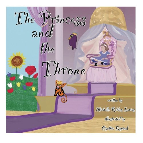 Read Online The Princess And The Throne: A Potty Traning Adventure pdf epub