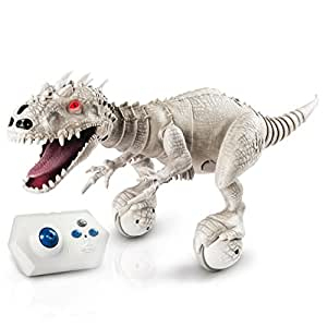Zoomer Dino, INDOMINUS REX-Collectible Robotic Edition