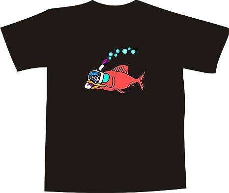 Black Dragon T Shirt E769 Logo Grafik Comic Design Dicker