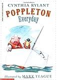 Poppleton: Poppleton Everyday by Cynthia Rylant (1998-04-01)