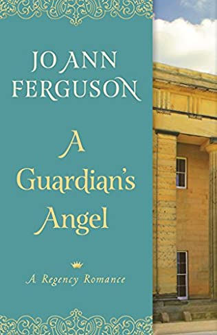 book cover of A Guardians Angel
