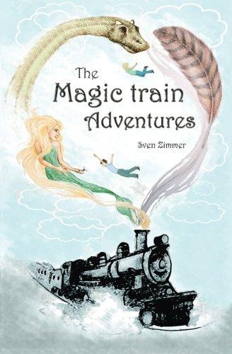 The Magic Train Adventures ebook