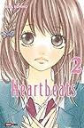 Heartbeats, tome 2 par Konno