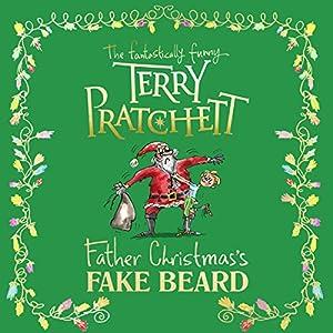 Father Christmas's Fake Beard Audiobook