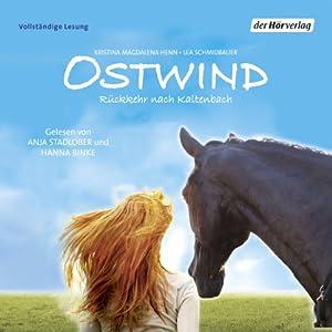 Ostwind: Rückkehr nach Kaltenbach (Ostwind 2) Hörbuch