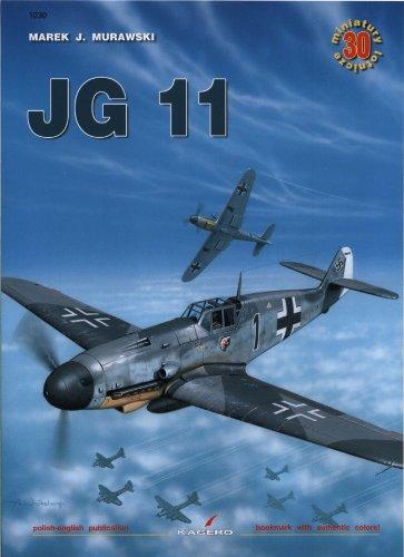 Jg Miniatures - 1