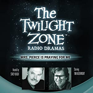Mrs. Pierce Is Praying for Me Radio/TV Program