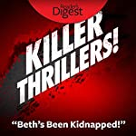 Beth's Been Kidnapped! | Donald Robinson