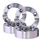 4'' ATV Wheel Spacers Honda TRX250 Recon TRX 250EX TRX300 300EX 4x110 2 Inch Per Side Qty 4