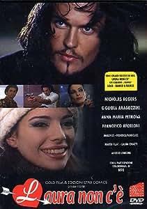 Laura Non C'E' [Italia] [DVD]