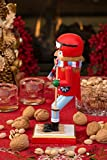 """Skier Nutcracker 