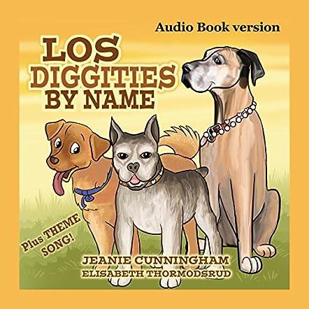 Los Diggities by Name