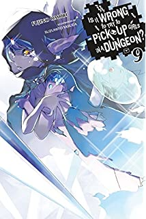Is It Wrong to Try to Pick Up Girls in a Dungeon?, Vol  13