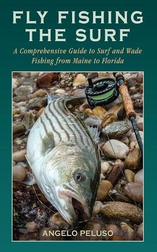 Fly Fishing the Surf: A Comprehensive Guide to Surf and Wade Fishing from Maine to Florida ebook
