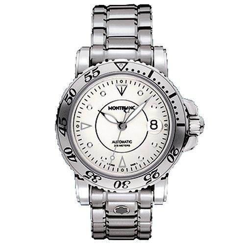 Reloj Montblanc SPORT AUTOMATIC WHITE