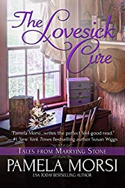 The Lovesick Cure (Tales from Marrying Stone Book 3)