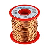 BNTECHGO 32 AWG Magnet Wire - Enameled Copper
